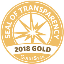 GuideStar Gold Seal Rating