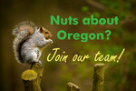 Nuts About Oregon