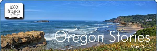 Oregon Stories Coast Image
