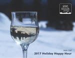 Holiday Happy Hour image