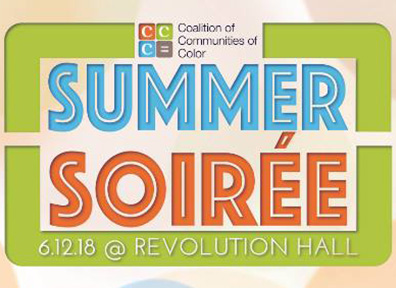 CCC summer soiree for OS 2