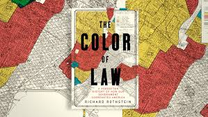 Color of Law Cover