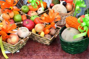 Baker County Tourism_Haines Harvest Festival 2