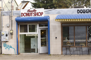Fonallis Donut Shop_Gentrification_David Ryan 2