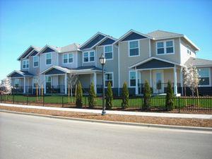 Affordable Housing Medford_Cherry Creek Apartments