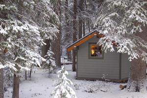 Matt Kern Deschutes County Snow