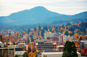 Chris Campbell_Eugene Oregon Autumn
