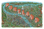 portland_map by Mario Zucca